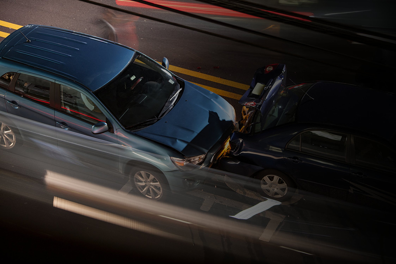 Robes Law Group Auto Accidents