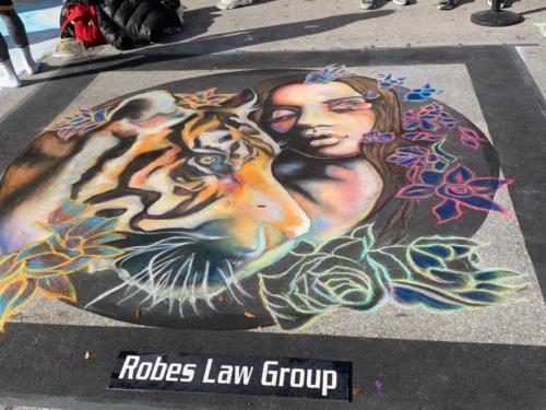 Lake Worth Street Painting Festival - 2020